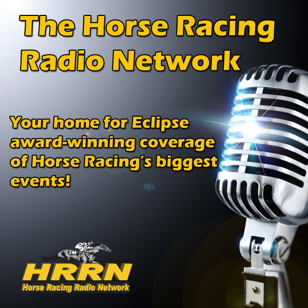 The Horse Racing Radio Network Podcast